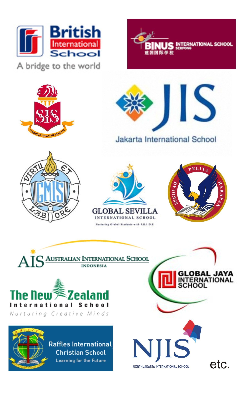 guru les privat sekolah internasional terbaik di jakarta ib dan cambridge guru privat datang ke rumah