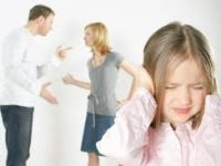 Hubungan Orangtua Tidak Harmonis